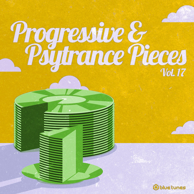 Progressive & Psy Trance Pieces, Vol. 17