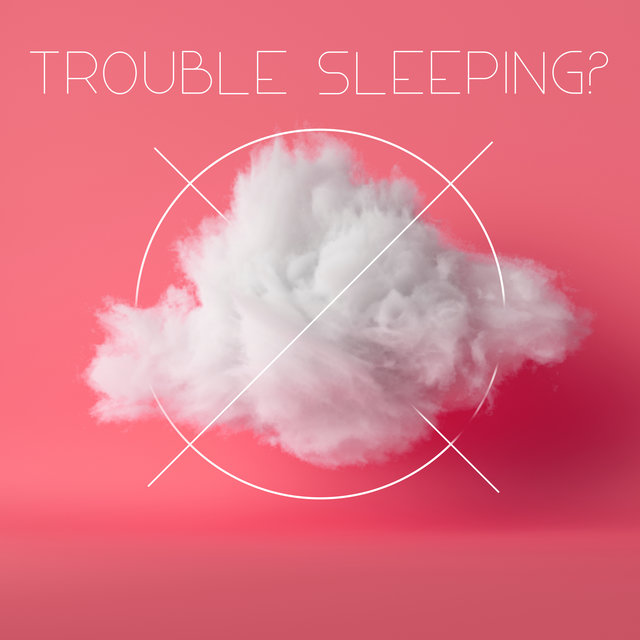 Trouble Sleeping? Deep REM Sleep, Sleep Deeply Through the Night, Sleep Naturally, Bed Melodies