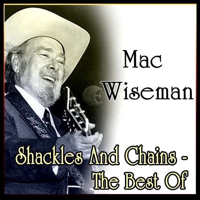 Shackles And Chains - The Best Of