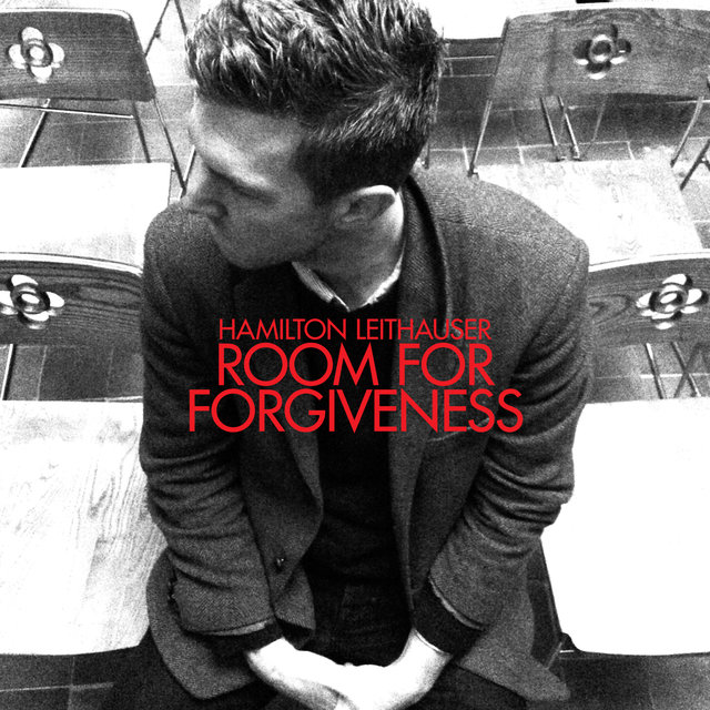 Room For Forgiveness