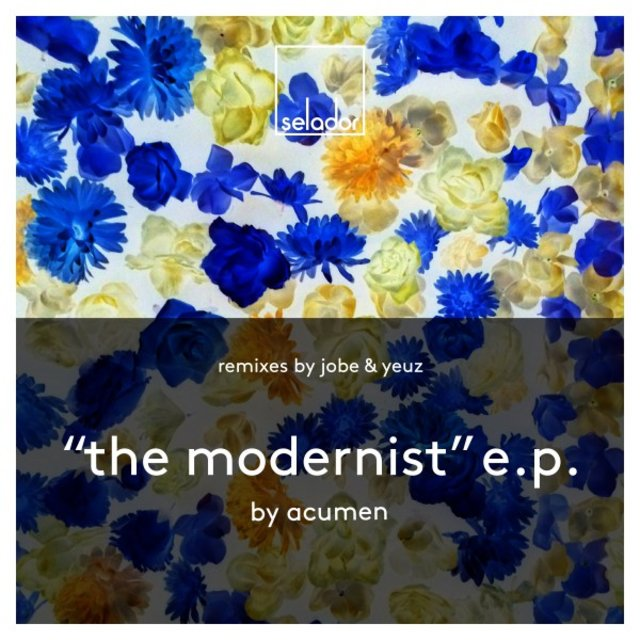 The Modernist EP