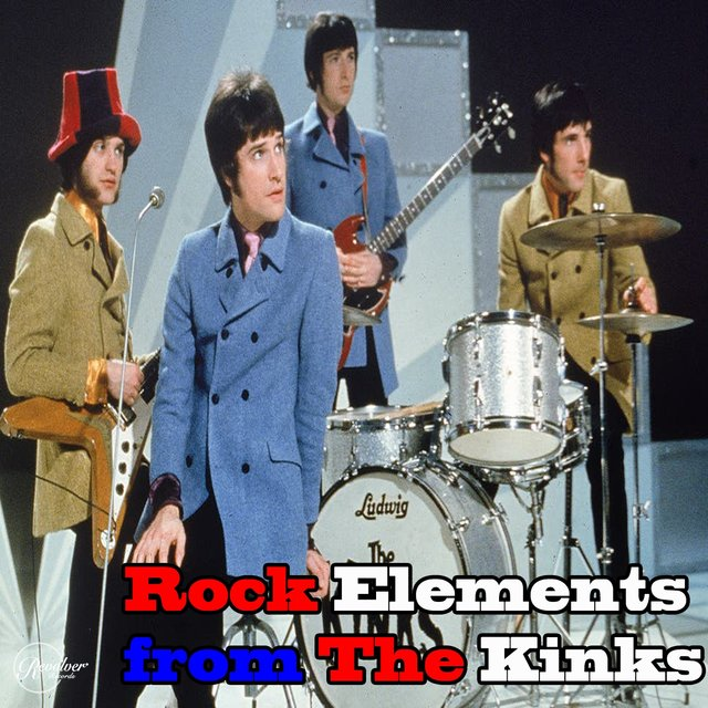 Rock Elements from the Kinks