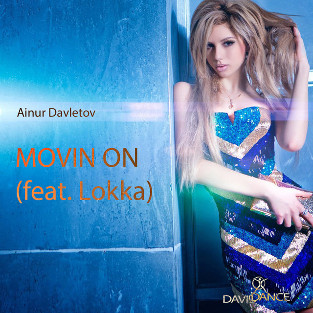 Moving On (feat. Lokka) - Single
