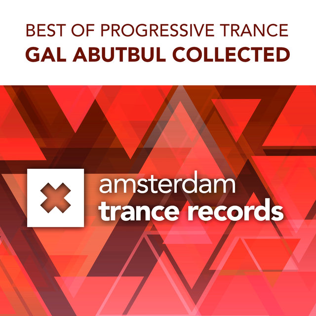 Collected - Best of Progressive Trance