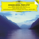 Grieg: Peer Gynt, Op. 23 - Incidental Music - No. 8 In the Hall of the Mountain King