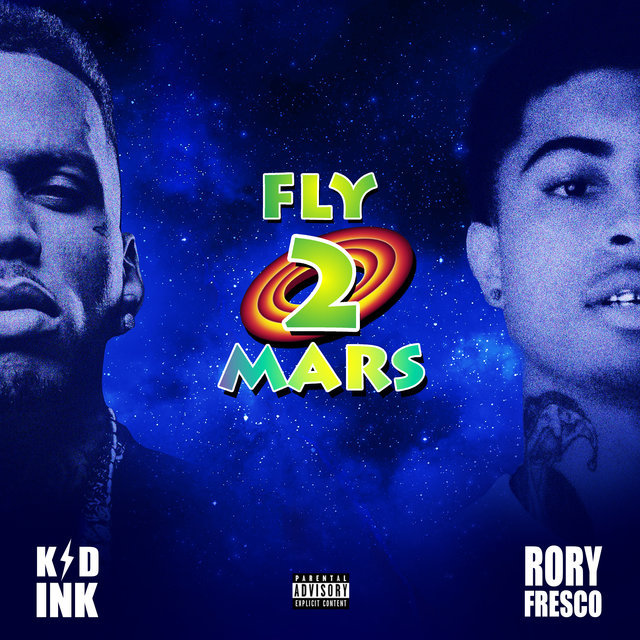 Fly 2 Mars (feat. Rory Fresco)