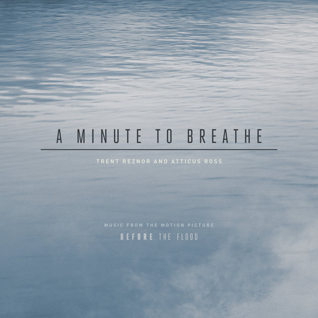 A Minute to Breathe