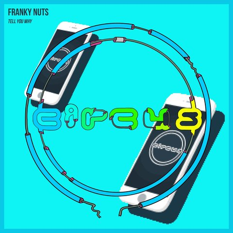 Franky Nuts