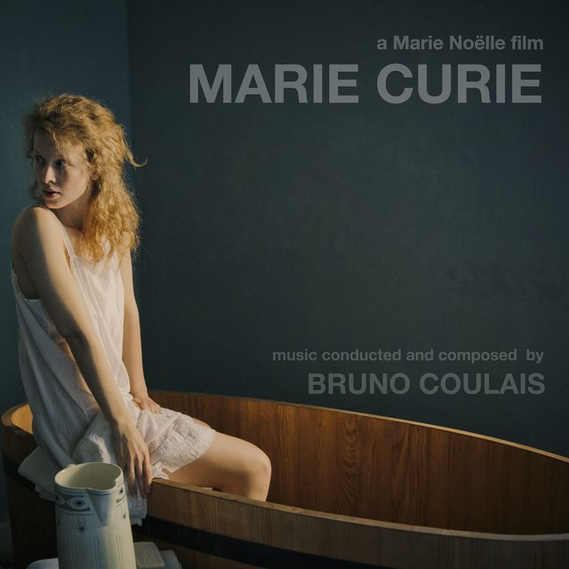 Marie Curie - The Courage of Knowlegde