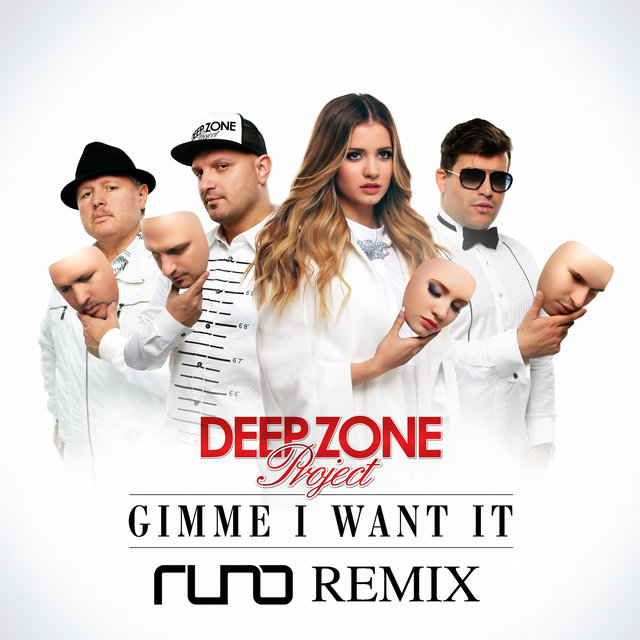 Gimme I Want It (Runo Remix)