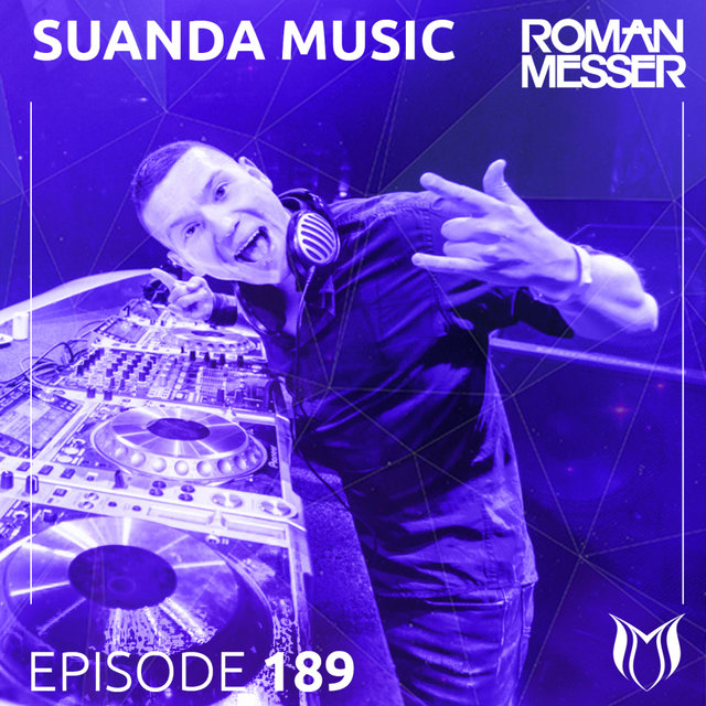 Suanda Music Episode 189