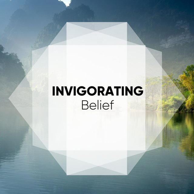 # 1 Album: Invigorating Belief