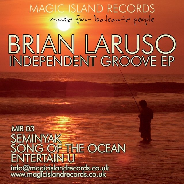 Independant Groove EP