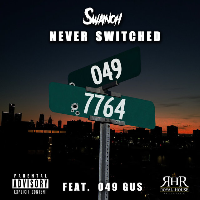 Never Switched