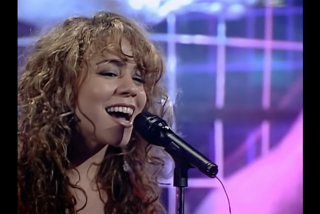 Emotions (Live from Top of the Pops)