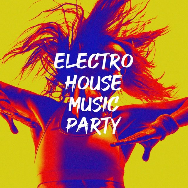 Electro House Music Party