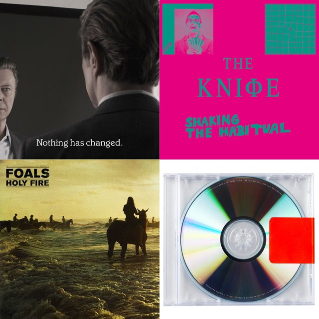 Cover art for album Best of 13! - musicis.pl  by TIDAL
