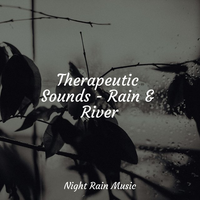 Therapeutic Sounds - Rain & River