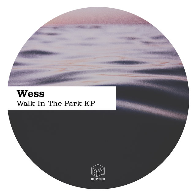 Walk In The Park EP