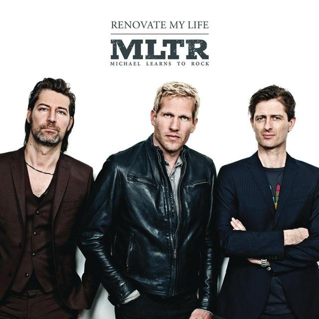 Renovate My Life (Radio Edit)
