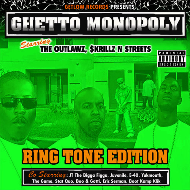 Gangsta Muzic - Ringtone