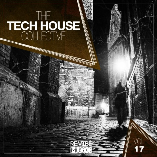 The Tech House Collective, Vol. 17