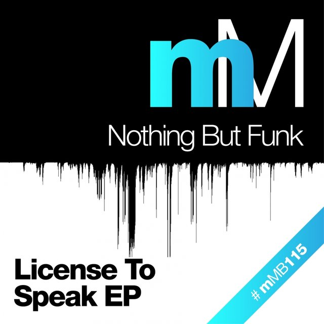 License To Speak EP