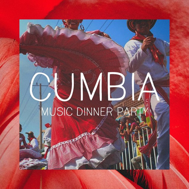 Cumbia Music Dinner Party