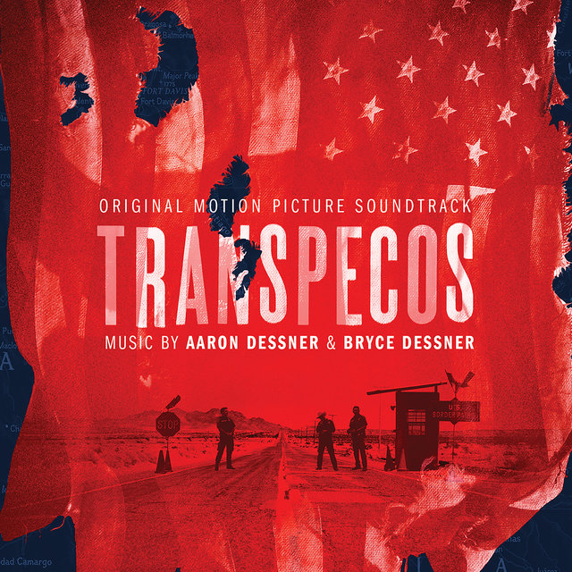 Transpecos (Original Motion Picture Soundtrack)