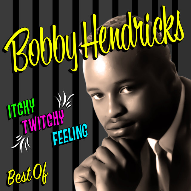 Itchy Twitchy Feeling - The Best Of
