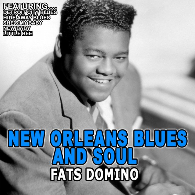 New Orleans Blues and Soul