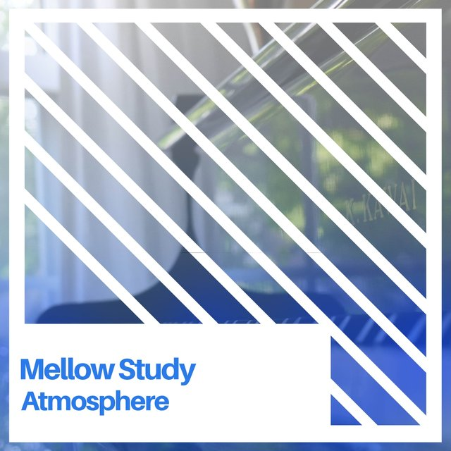 Mellow Study Grand Piano Atmosphere