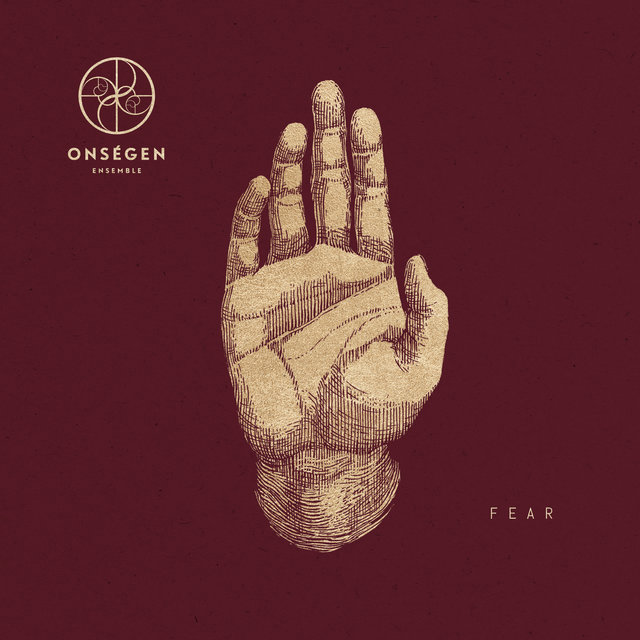 Cover art for album Fear by Onségen Ensemble