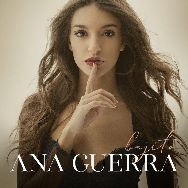 Cover art for album  by Ana Guerra