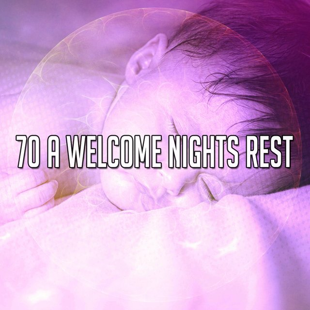 70 A Welcome Nights Rest