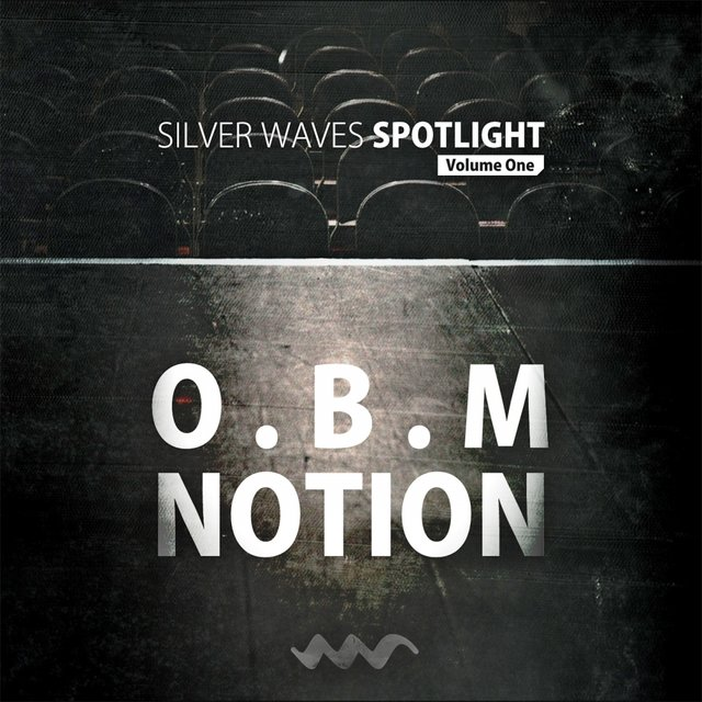 Silver Waves Spotlight Vol. 1