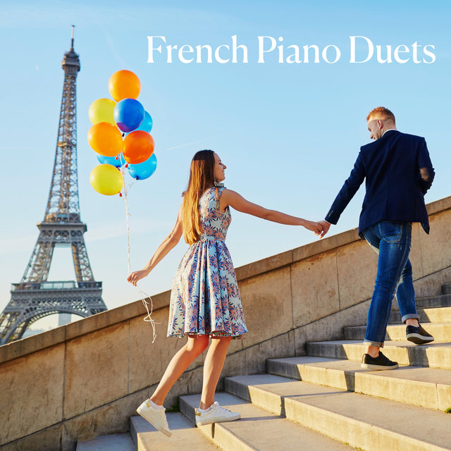 French Piano Duets