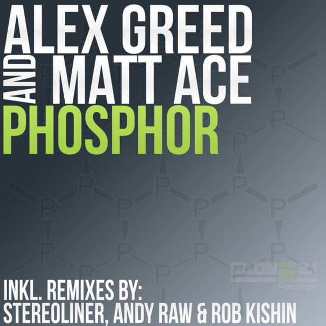 Phosphor Remixes