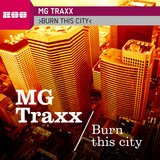 Burn This City (Money G Radio Edit)