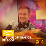 Enchanted (ASOT 914) [Service For Dreamers]
