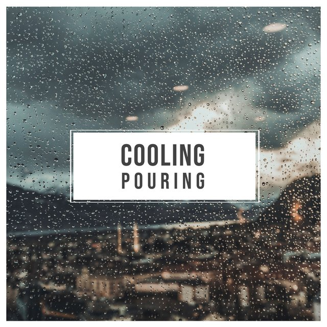 # Cooling Pouring
