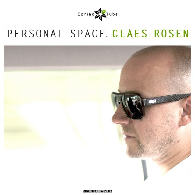 Personal Space. Claes Rosen