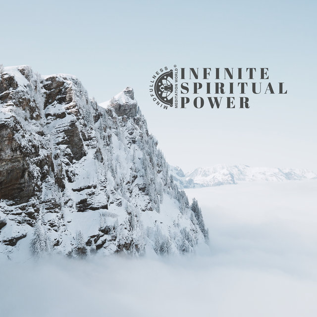 Infinite Spiritual Power