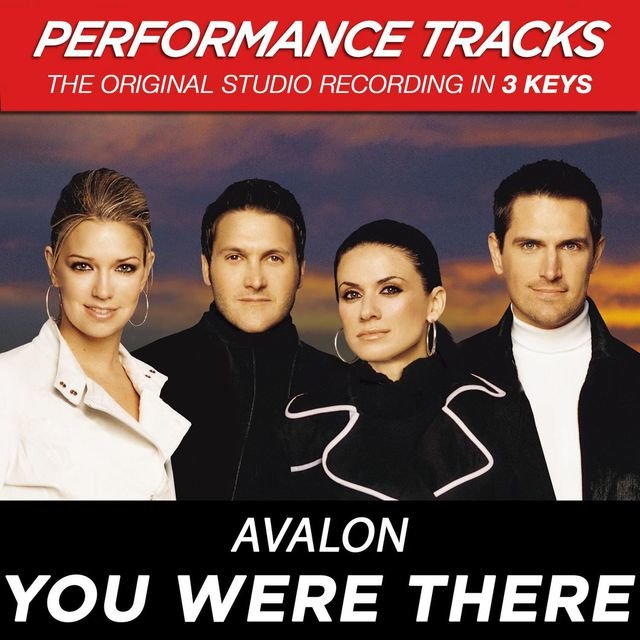 You Were There (Performance Tracks)