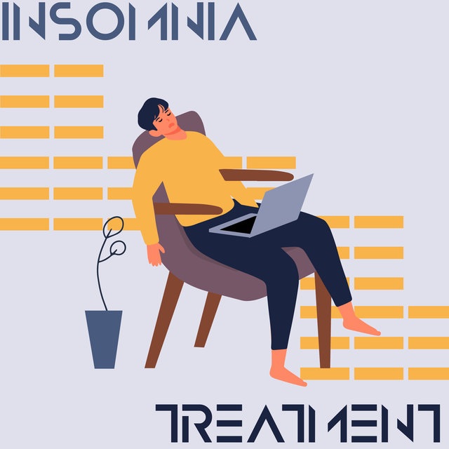 Insomnia Treatment - 15 Songs to Always Be Able to Sleep at Night
