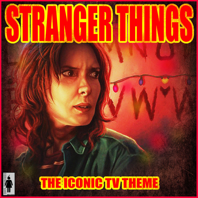 Stranger Things - The Iconic TV Theme