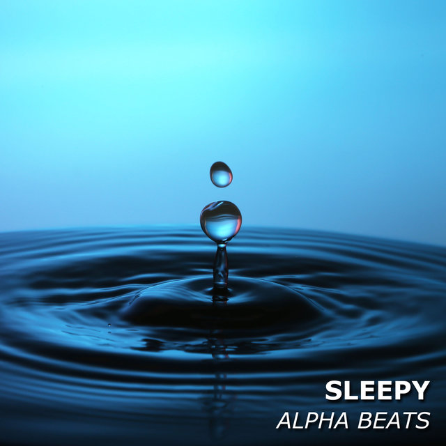 #5 Sleepy Alpha Beats