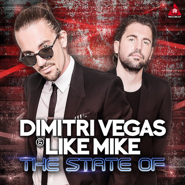 Dimitri Vegas & Like Mike - The State of
