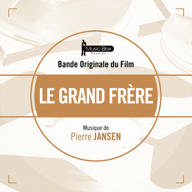 Le grand frère (Bande originale du film)