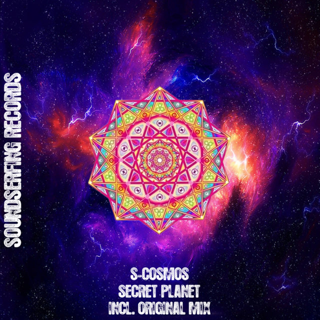 Secret Planet (Original Mix)